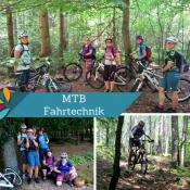 MTB Fahrtechnik Saarbrücken