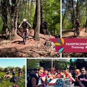 FAHRTECHNIK- Training 2